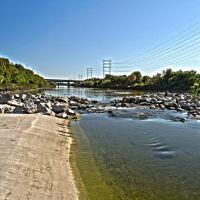 Riverbed Rocks, Россмур