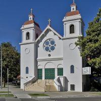 St. Elizabeth Catholic Church, Сакраменто