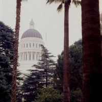 State Capitol Building - Sacramento, CA (suz), Сакраменто