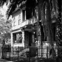 The Haunted Martinez House - digital version, Сакраменто
