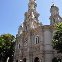 Cathedral of the Blessed Sacrament, Sacramento, Сакраменто