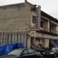 Republic Cafe, Салинас