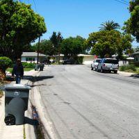 South Salinas Neighborhood