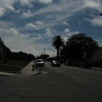 Salinas Sky, Салинас