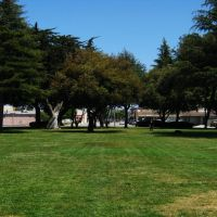 Mission Park, Салинас