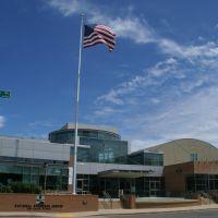National Steinbeck Centre, Salinas, Салинас