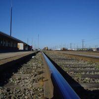 Salinas Train Station, Салинас