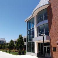 Hartnell College, Салинас