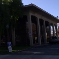 Central coast college, Салинас