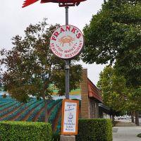 Franks Fish Market, Salinas, Салинас