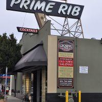 Growers Pub, Salinas, Салинас