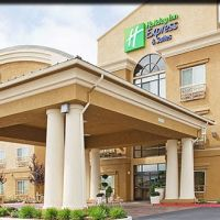 Holiday Inn Express Salinas - Hotel Exterior, Салинас