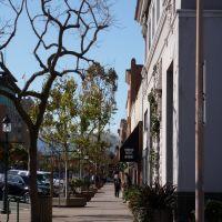 Salinas Downtown, Салинас