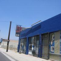 along e-st. south of rialto 3, Сан-Бернардино