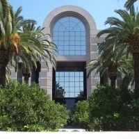 San Bernardino County Government Center, Сан-Бернардино