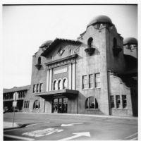 Union Pacific Train Depot, Сан-Бернардино