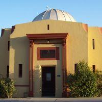 N.A. Richardson Observatory at San Bernardino Valley College, Сан-Бернардино
