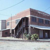 Allgood Shower Door Corp, Сан-Бернардино