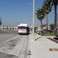 San Bernardino Metrolink Station, Сан-Бернардино