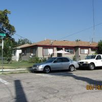 San Bernardino Metrolink Station - L Street, Сан-Бернардино