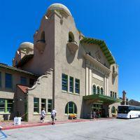 San Bernardino Depot, Сан-Бернардино