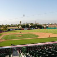 Inland Empire 66ers - San Manuel Stadium, Сан-Бернардино