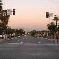 San Bernardino CA, Сан-Бернардино