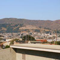 South San Francisco The Industrial City, Сан-Бруно