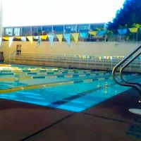 CHS Pool - 2006, Сан-Бруно