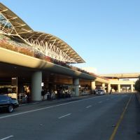 San Francisco International Airport - USA, Сан-Бруно