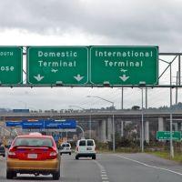 Motorways of California, Сан-Бруно