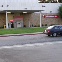 Bank of America ATM,Los Angeles, Сан-Габриэль
