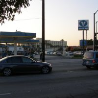 Valero Gas Station 2009, Сан-Габриэль