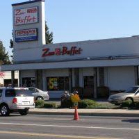 Zen Buffet,Los Angeles 2009, Сан-Габриэль