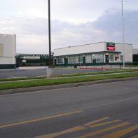 Muscatel Middle School, Сан-Габриэль
