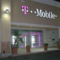 T-mobile ,9PM Oct 2011, Сан-Габриэль