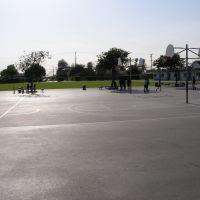 Muscatel middle school April 18 2012, Сан-Габриэль