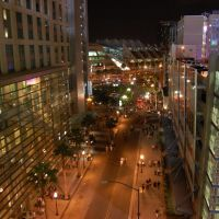 Glowing Gaslamps Of San Diego - KMF, Сан-Диего