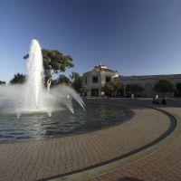 Balboa Park_2, Сан-Диего