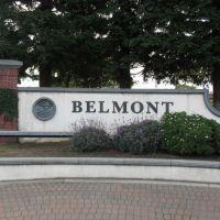 Belmont, Сан-Карлос