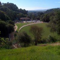 Arguello Park, Сан-Карлос