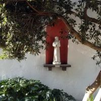 San Luis Obispo Mission de Tolosa, Сан-Луис-Обиспо