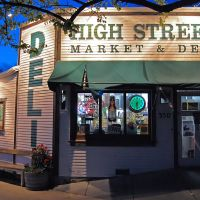 High Street Market & Deli, Сан-Луис-Обиспо