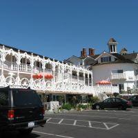 Madonna Inn, Сан-Луис-Обиспо