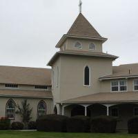 Zion Lutheran Church, Сан-Луис-Обиспо