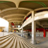 Cal Poly - Architecture - 360 - nwicon.com, Сан-Луис-Обиспо
