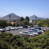 San Luis Obispo from County Mental Health, 4/2013, Сан-Луис-Обиспо