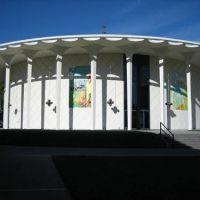 Pasadena California CalTec, Сан-Марино
