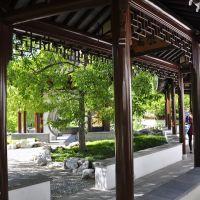 China Garden in the Huntington Libary, Pasadena, CA USA, Сан-Марино
