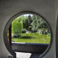 China Garden ,Huntington Library, San Marino ,CA,USA, Сан-Марино